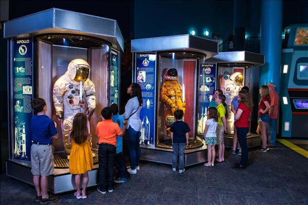 Top 10 Accessible Attractions In Houston Accessiblego