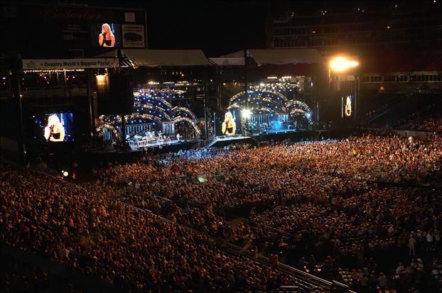 CMA Music Festival Concert