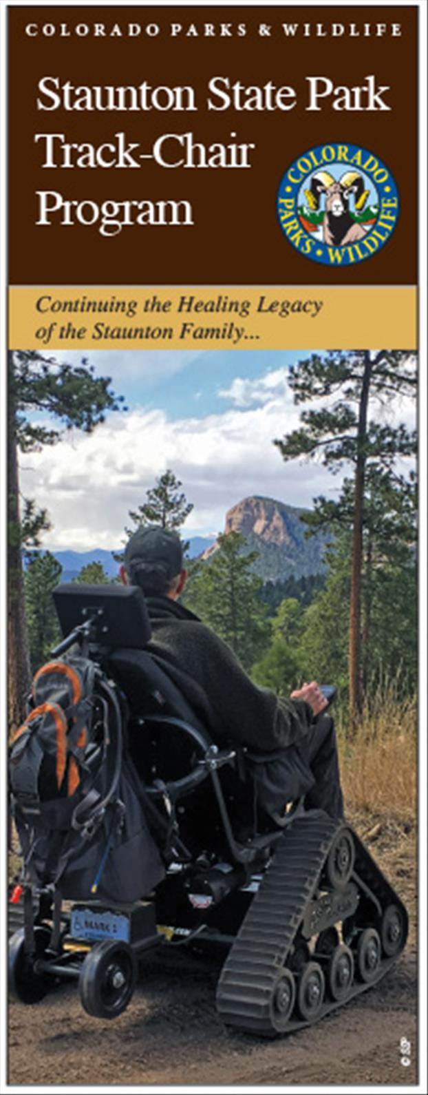Top 10 Accessible Attractions in Denver – accessibleGO